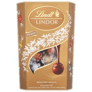 Lindt Lindor Assorted Truffles 337g