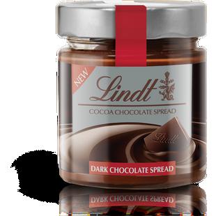 Lindt Dark Chocolate Spread 200g